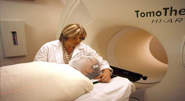 Treatment For Brain Tumors