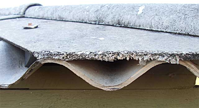 Asbestos Definition- What Is Asbestos