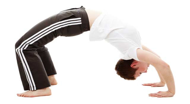 Back Pain Symptoms Lower Middle or Upper