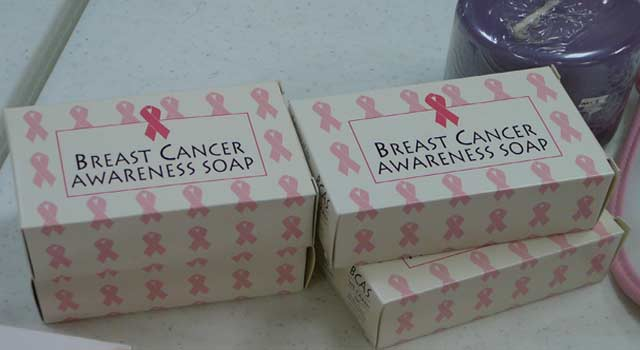 What are the Signs you have Breast Cancer