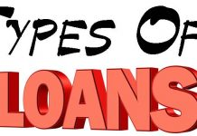 Types of Loan Programs