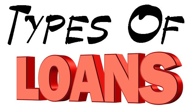 Different Types of Loan Provided by Banks in India