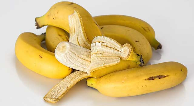 Banana Benefits – Health Benefits of Bananas