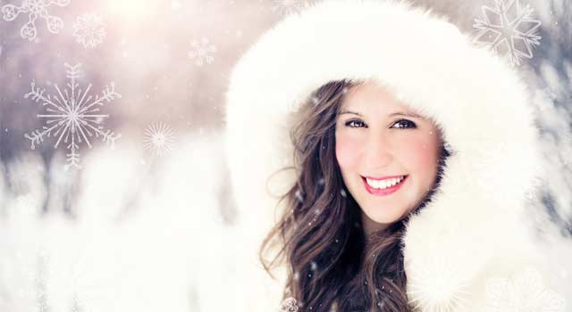How To Get Perfect Skin In Winter