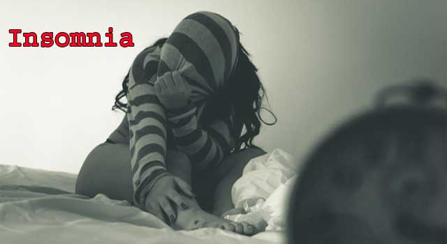 What Is Insomnia, Symptoms and Causes of Insomnia
