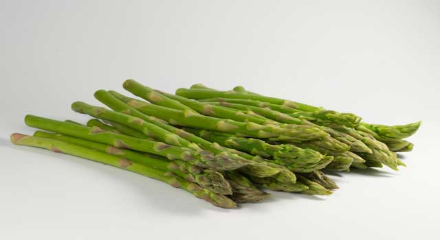 5 Great Health Benefits of Eating Fresh Asparagus