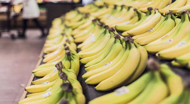 Banana Health Benefits, Benefits of Eating Banana