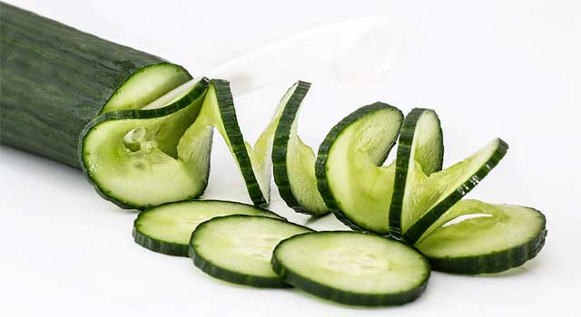 Health Benefits of Eating Cucumber Daily
