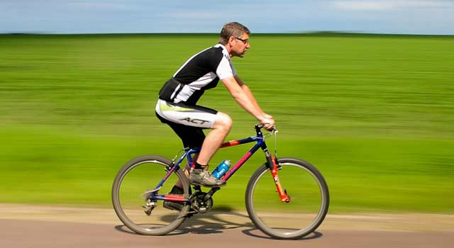 What Health Benefits does Cycling Have