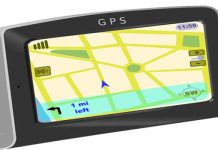 GPS Tracking Device For Automobiles, Cars