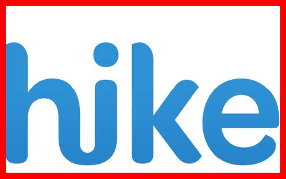 What Is Hike Messenger