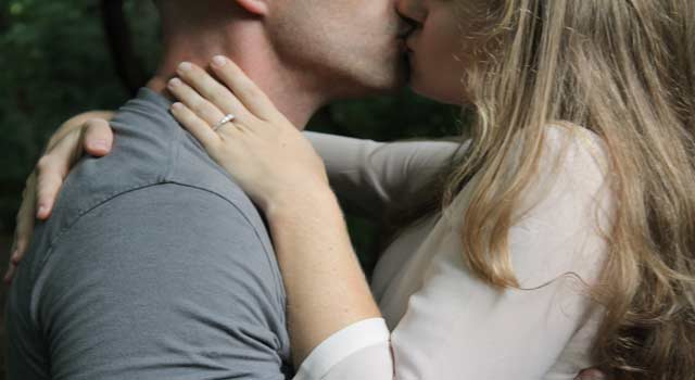 The Art of Kissing – How To Kiss, Kissing Facts