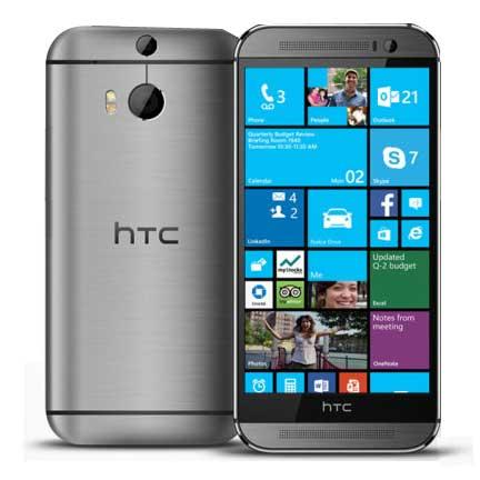 HTC ONE M 8