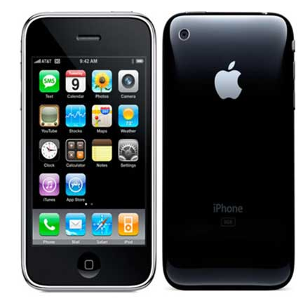 Apple IPhone 3gs Specifications And Features - Apple iPhone