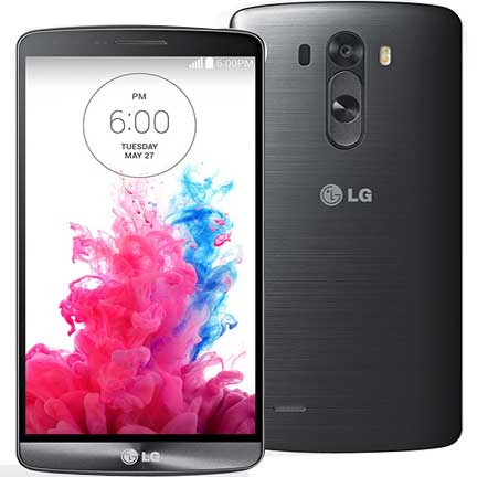 LG G3 Feature And Specifications