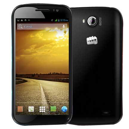 Micromax Canvas Duet 2
