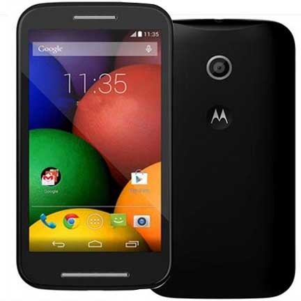 Moto E Full Specification And Features - Motorola Mobiles