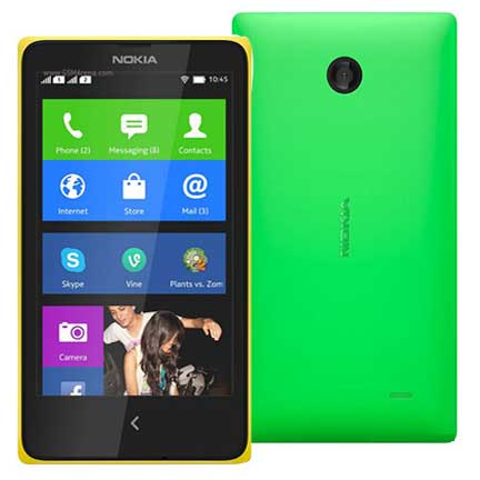 Nokia X Full Phone Specification And Features