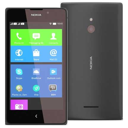 Nokia XL Specification And Features - Nokia XL Specs