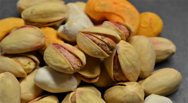 What Health Benefits do Pistachio Nuts have