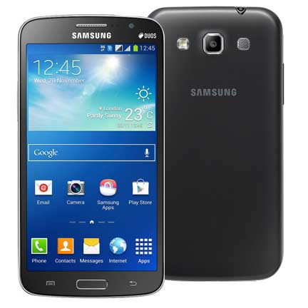 Samsung Galaxy Grand Specifications And Features