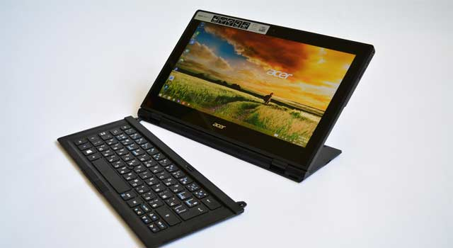 What Is Touch Screen Laptop