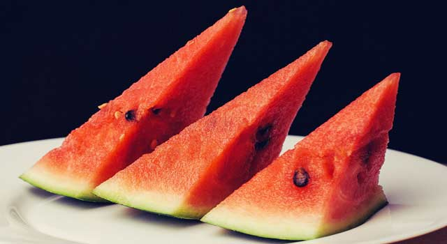 10 Health Benefits of Eating Watermelon Daily
