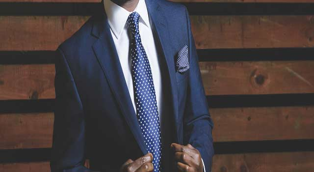 What to Wear to a Fortune 500 Interview