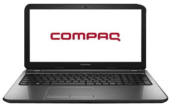 HP Compaq 15-S 103tx Notebook