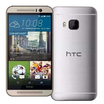HTC One M9 Specifications, Price, Features