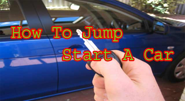 6 Instructions on How to Jumpstart a Car Step by Step