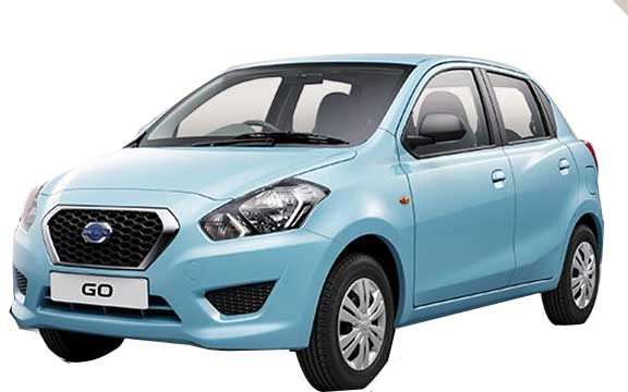 Nissan Datsun Go Price Specification and Features