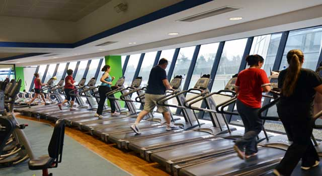 Proper Gym Manners, Gym Etiquette, Rules of Gym