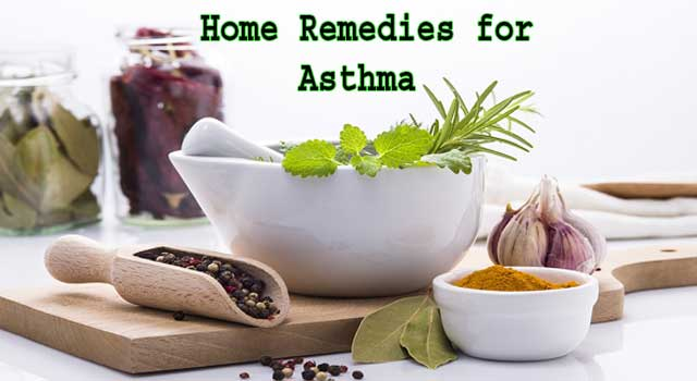 7 Best Home Remedies for Treat Asthma Attacks