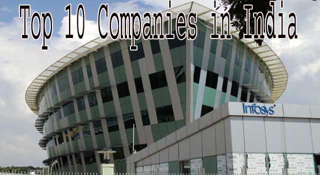Top 10 MNC Companies in India