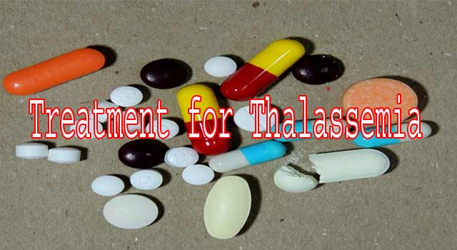 What is the Best Treatment for Thalassemia