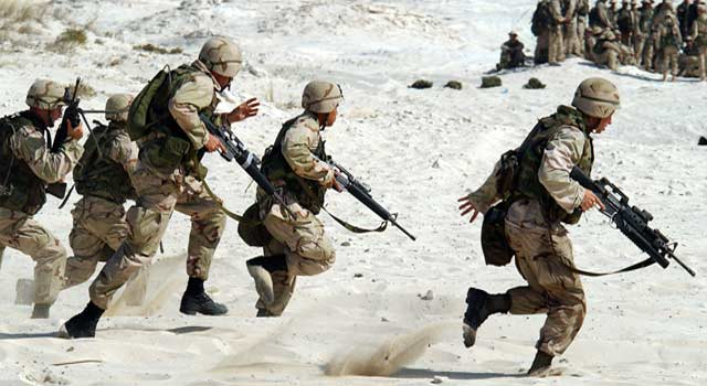 How to Join Special Forces of Indian Army
