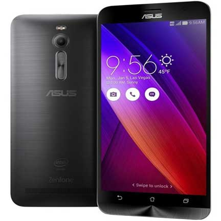 Asus Zenfone 2 Ze551ml Specification and Price