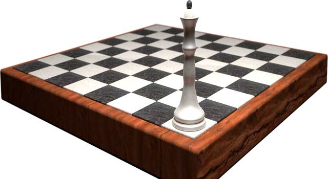 6 Steps to Play Chess for Beginners and Win Every Time