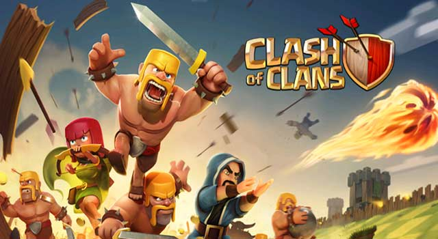How to Hack Clash of Clans Account