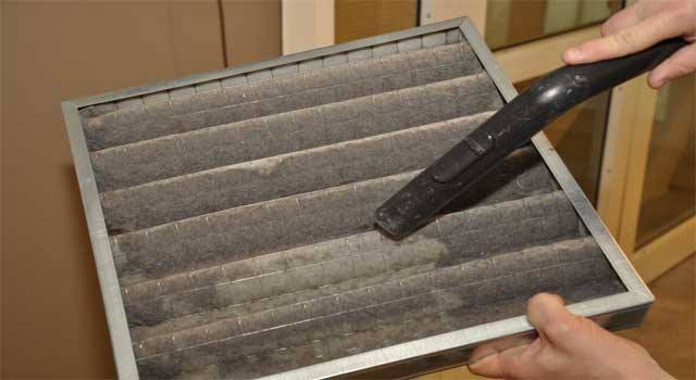 How and How Much to Clean an Air Conditioner