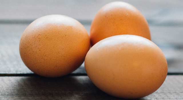 What are Health Benefits of Eating Eggs (6 Steps)