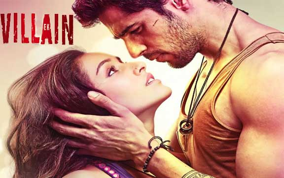 Ek Villain Movie