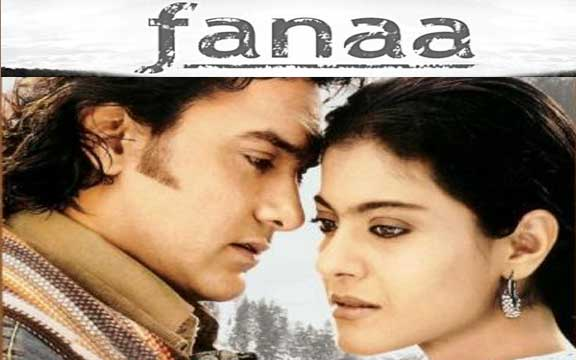 Fanaa Bollywood Movie