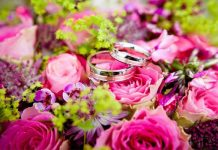 Ways to Celebrate Your First Wedding Anniversary