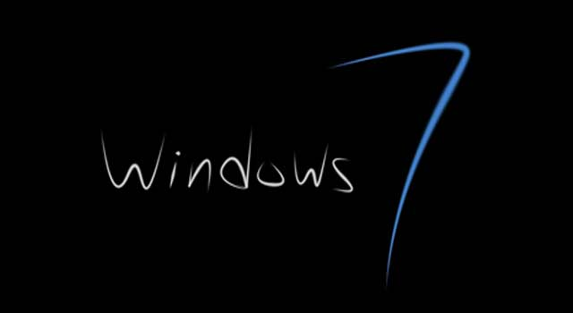 How to Format a Hard Drive for Windows 7 Clean Install