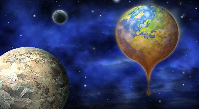 Environmental Facts about Global Warming