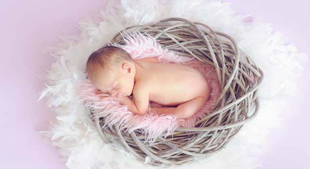 6 Ways to Make Sure you Have a Baby Girl