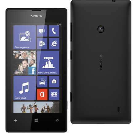 How to Format Lumia 520 Windows Phone - HowFlux