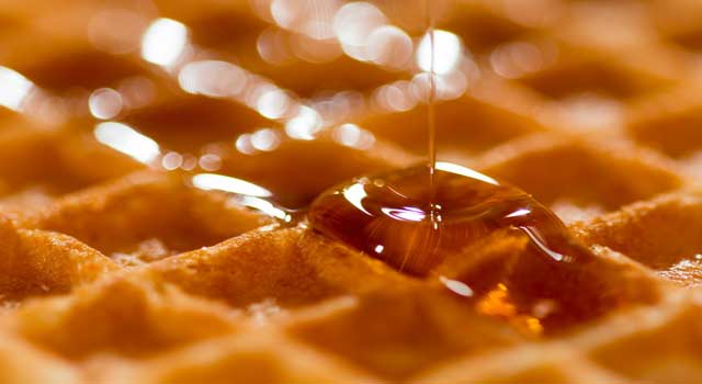 What are the Health Benefits of Organic Maple Syrup